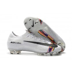 Nouvelle Chaussures de Football Nike Mercurial Vapor 12 Elite FG LVL UP