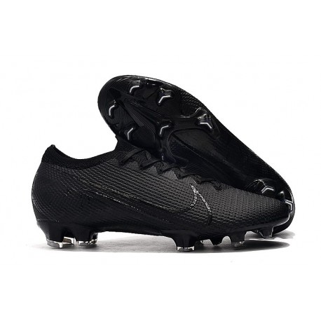 Crampons Nouveau Nike Mercurial Vapor 13 Elite FG Under The Radar Noir