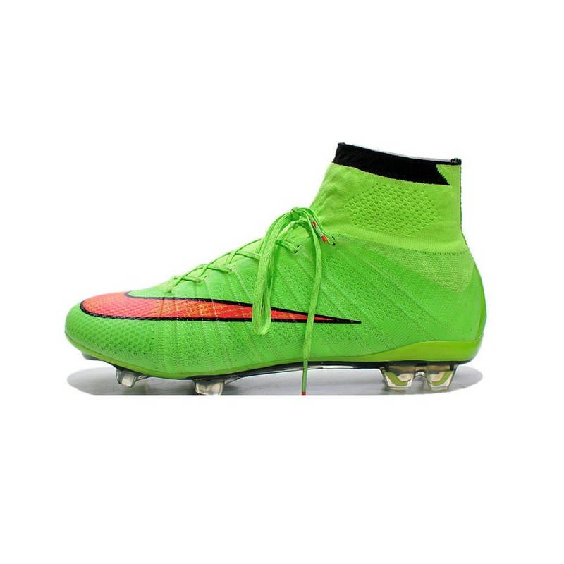 chaussures foot nike superfly pas cher