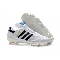 Neuf - Chaussures de Football Adidas Copa 70y FG Blanc