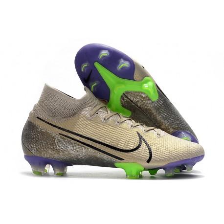 Nike Crampons Mercurial Superfly 7 Elite FG -