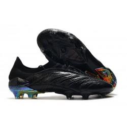 Crampons de foot adidas Predator Archive FG - Noir