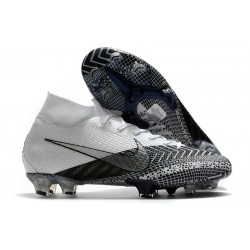 Nike Mercurial Superfly VII Elite FG ACC Dream Speed 3 - Blanc Noir