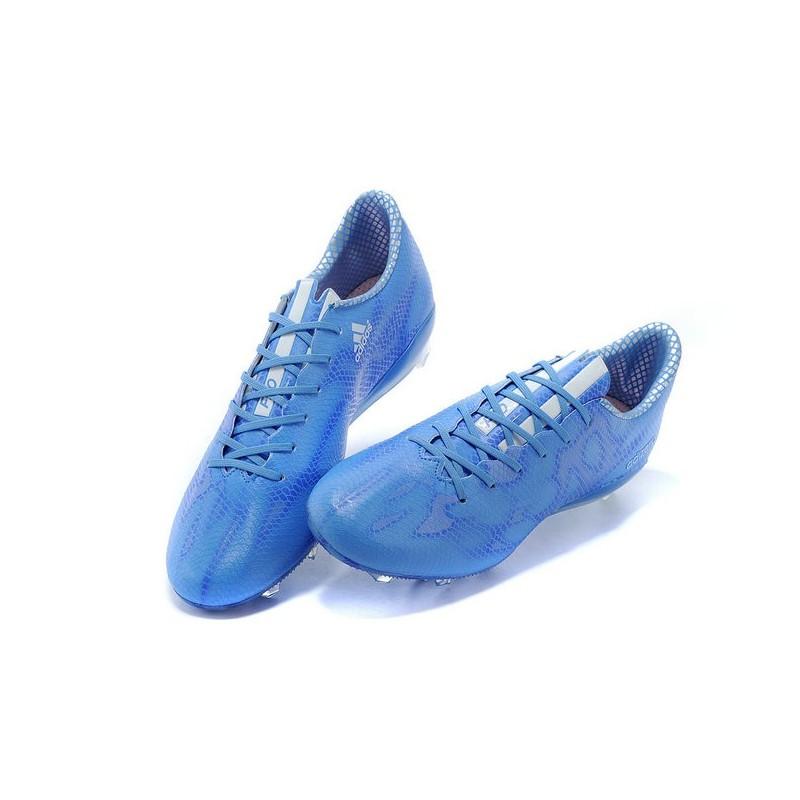 Chaussures F50 Adizero Trx Fg Bleu Football Blanc Tqruwwv1 Adidas qAPAwxrX0