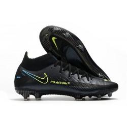 Nike Homme Phantom GT Elite DF FG Noir