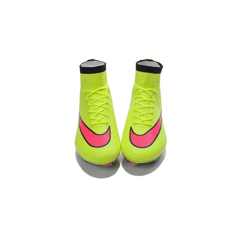 chaussure foot mercurial pas cher