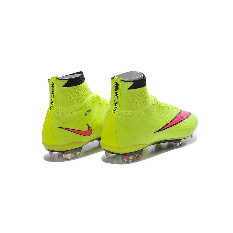 chaussures mercurial pas cher