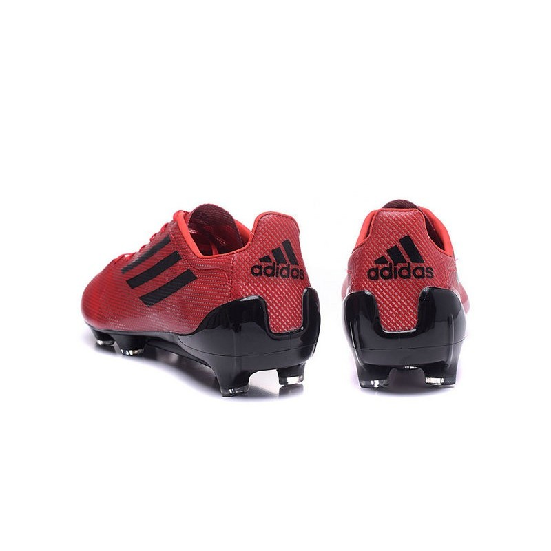 huge selection of 6ebfa 509db Trx Messi F50 Foot Crampons Adizero Adidas Sec Fg De Terrain qYn4B