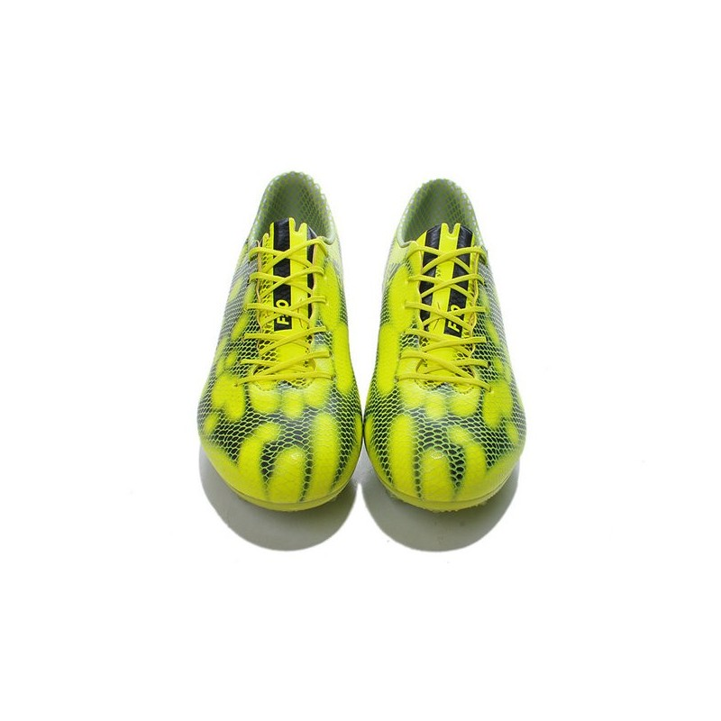 Adidas Adizero SynChaussures F50 Fg Football Jaune Noir Homme Trx De txQhCrsd