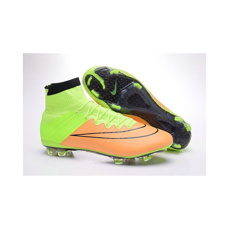 Nike C7qwby Sec Superfly Cr7 Fg Football Mercurial Chaussure Terrain De qxgw87pw