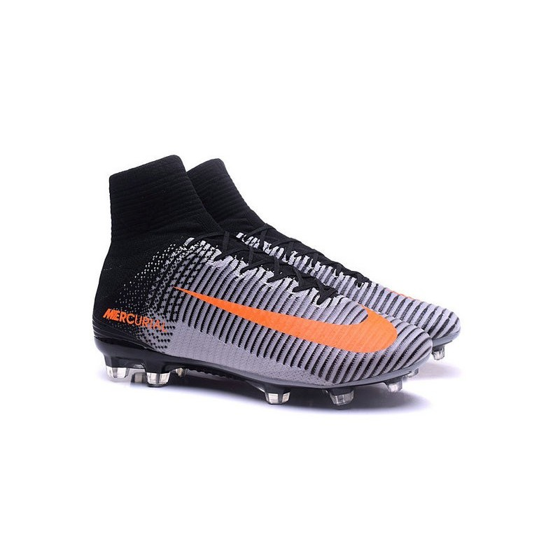 Nike Mercurial Superfly V FG Pas Cher Chaussures football 2016