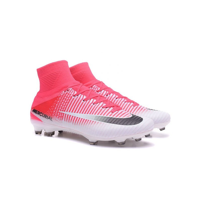 Sans Nike Chaussure Lacet Montante Foot m0OvN8nyw