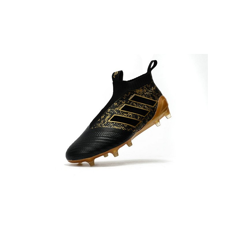 17 Purecontrol Chaussures Fg Lacets De Football Ace Adidas Sans OxOpfAYq4w