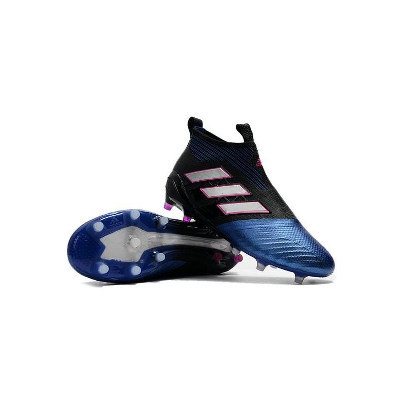 chaussures de football adidas sans lacets ace 17