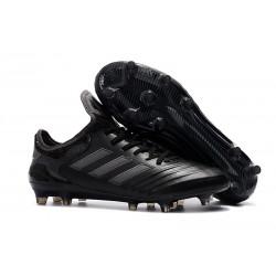 Nouvelles Crampons foot Adidas Copa 18.1 FG Noir