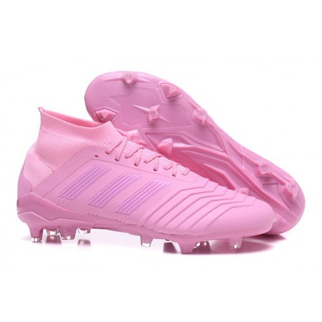 nouvelle chaussure adidas rose