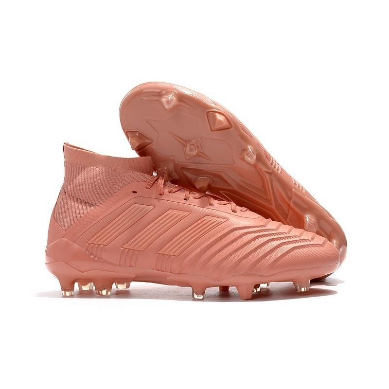 sale retailer 8bd94 9c6c0 Nouvelles Chaussures de Football - adidas PP Predator 18.1 F