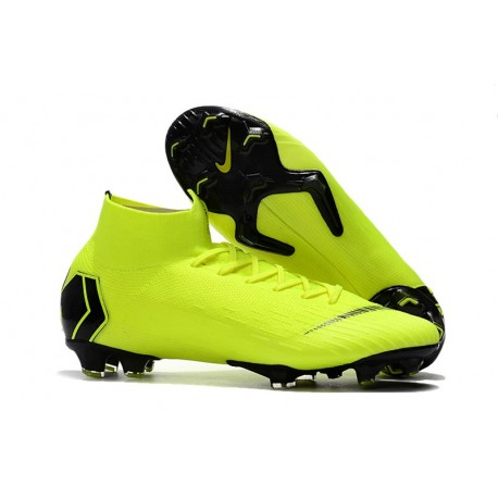 Chaussure Elite Superfly 360 Vi Fg Nouvelles Foot Mercurial Nike DH2IE9W