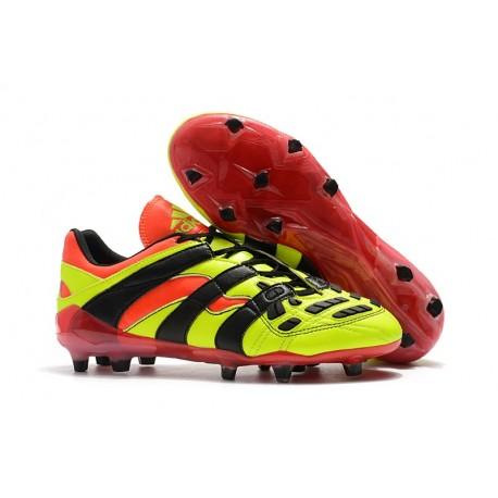 Chaussures de Football pour Hommes - Adidas Predator Accelerator Electricity FG