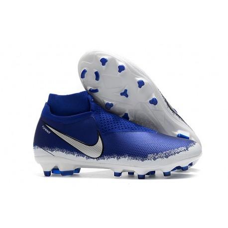Chaussures Nike Phantom Vision Elite DF FG pour Hommes