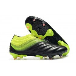 Chaussures Pour Homme Adidas Copa 19+ FG
