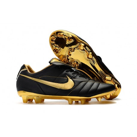 Chaussures de Football Nike Tiempo Legend VII R10 Elite FG