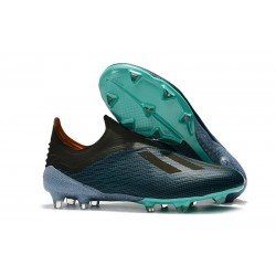 Adidas X 18+ FG Chaussures de Football Pour Hommes